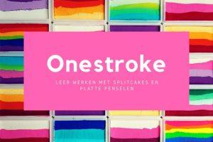 Onestroke workshop